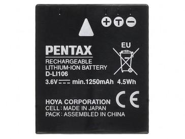 D-LI106 PENTAX