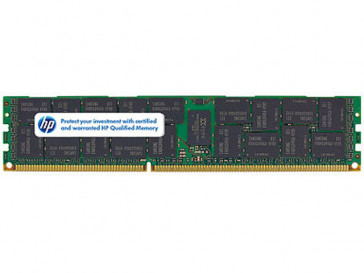 MEMORIA 8GB 2Rx4 PC3L-10600R-9 (647877-B21) HP