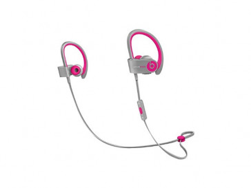 AURICULARES BY DR DRE POWERBEATS 2 WIRELESS (PK/GY) BEATS