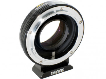 SPEED BOOSTER ULTRA CANON FD TO SONY E-MOUNT METABONES