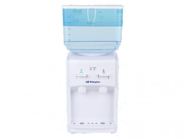 DISPENSADOR AGUA DA-5525 ORBEGOZO