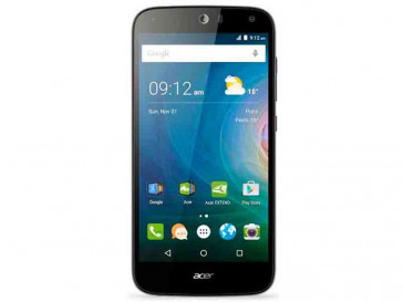 LIQUID Z630S DUAL SIM 32GB (B/S) DE ACER