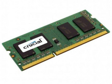 MEMORIA PC 2GB DDR-3 CT25664BF160BJ CRUCIAL