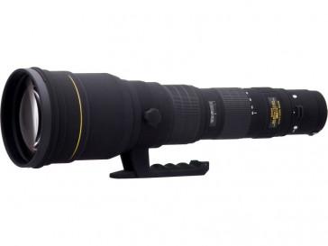 AF 800 F5.6 EX DG HSM (NIKON) SIGMA