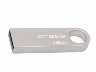 DATA TRAVEL SE9 16GB METALIC KINGSTON