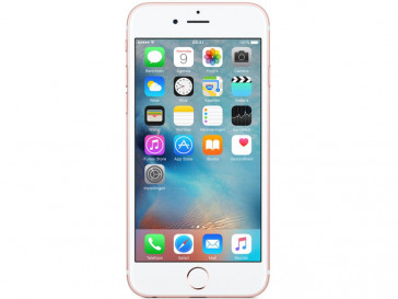 IPHONE 6S 4G 128GB MKQW2ZD/A (GD/PK) APPLE