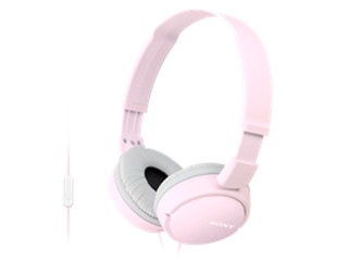 AURICULARES MDR-ZX110AP ROSA SONY