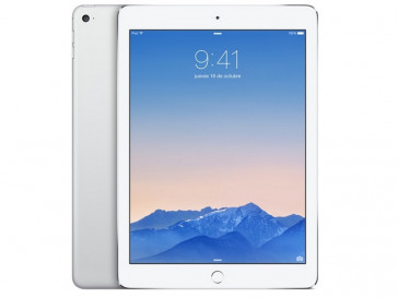IPAD AIR 2 WI-FI 64GB CELLULAR MGHY2TY/A (S) APPLE