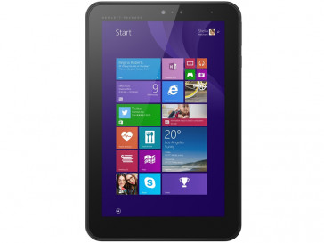 PRO TABLET 408 G1 (H9X74EA#ABE) HP