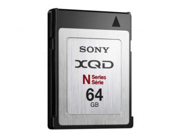 TARJETA XQD QDN64 64GB SONY