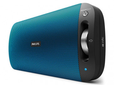 ALTAVOZ PORTATIL BT3600A/00 (BL) PHILIPS