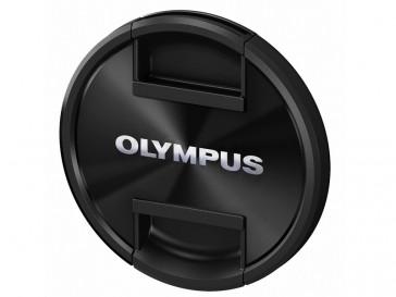 TAPA OBJETIVO LC-72C OLYMPUS