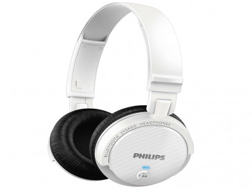 AURICULARES SHB5500WT/00 PHILIPS