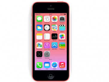 IPHONE 5C 8GB MG922RU/A (PK) APPLE
