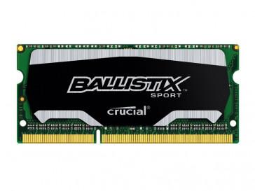 MEMORIA PC 4GB DDR-3 BLS4G3N169ES4CEU CRUCIAL