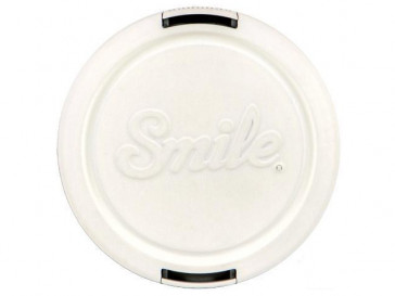 TAPA OBJETIVO MOONLIGHT 58MM SMILE