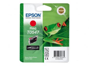 TINTA ROJA C13T05474010 EPSON
