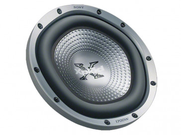 SUBWOOFER PARA COCHE XS-GTR101L SONY