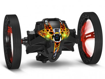 AR DRONE JUMPING SUMO NEGRO (PF724001P1) PARROT