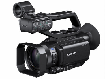 VIDEOCAMARA SONY PXW-X70