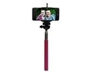DISPARADOR SELFIE MAKER SMART ROSA