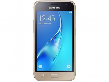 GALAXY J1 SM-J120F 8GB (GD) DE SAMSUNG