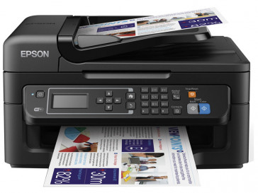 WORKFORCE WF-2630WF EPSON