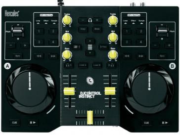 DJ CONTROL INSTINCT IPAD 4780762 HERCULES