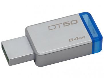 DATA TRAVELER 50 64GB (DT50/64GB) KINGSTON