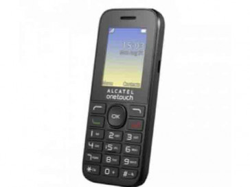ONE TOUCH TIGER X2 1016G (B) ALCATEL