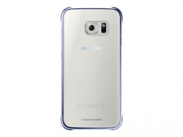 FUNDA CLEAR COVER GALAXY S6 (EF-QG920BBEGWW) SAMSUNG