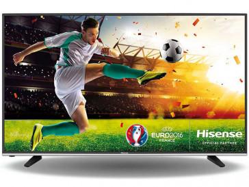 """SMART TV LED ULTRA HD 4K 55"""" HISENSE H55M3300"""