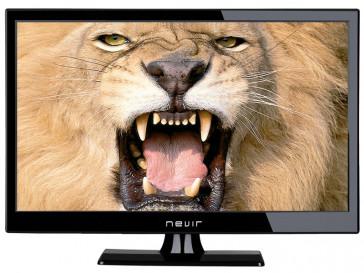 """TV LED HD READY 19"""" NEVIR NVR-7508-19HD-N"""