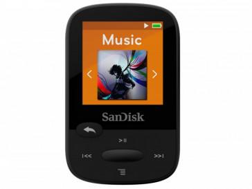 MP3 CLIP SPORT 4GB (SDMX24-004G-G46K) SANDISK