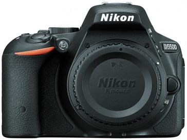 CAMARA REFLEX NIKON D5500 + 18/55 VR II