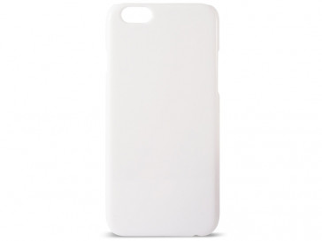 "FUNDA IPHONE 6 4,7"" BLANCA KSIX"