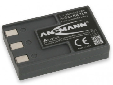 A-CAN NB-1LH ANSMANN