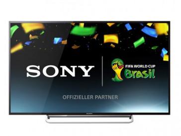 "SMART TV LED FULL HD 3D 50"" SONY KDL-50W805"