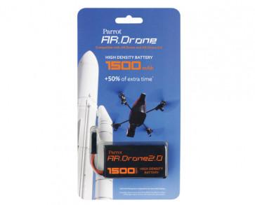 BATERIA LIPO 1500MAH HD PARA AR DRONE 2.0 (PF070056) PARROT