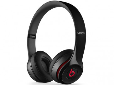 AURICULARES SOLO WIRELESS HD V2 (B) BEATS