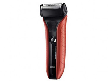 WATERFLEX WF2S ROJO BRAUN