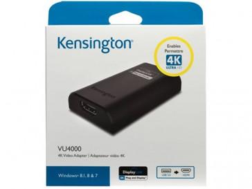 ADAPTADOR DE VIDEO VU4000 (K33988WW) KENSINGTON