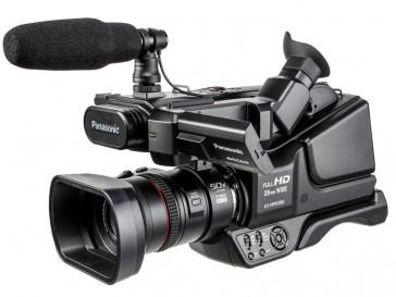 VIDEOCAMARA PHD AG-AC8EJ