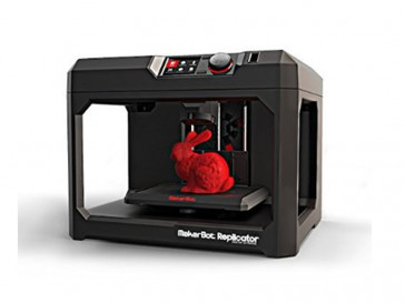REPLICATOR 5. GENERATION MAKERBOT