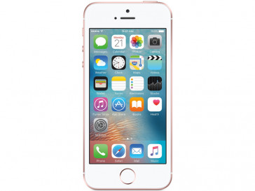 IPHONE SE 64GB MLXQ2DN/A ORO/ROSA APPLE