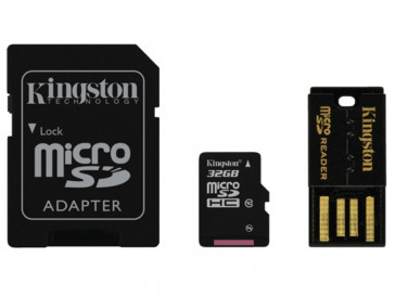 MULTI KIT 32GB MBLY10G2/32GB KINGSTON