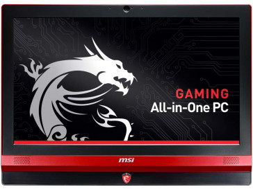ALL IN ONE AG240 (2PE-054EU) MSI