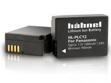 HL-PLC12 (DMW-BLC12 PANASONIC) HAHNEL
