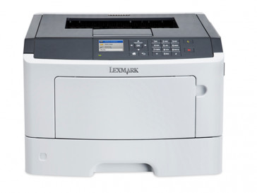 KIT MS510DN + TONER LEXMARK