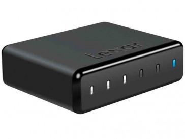PROFESSIONAL PORTABLE SSD 256GB LRWSSD256TBEU LEXAR